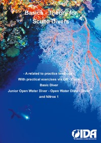 Cover Basics - Theory for Scuba Divers