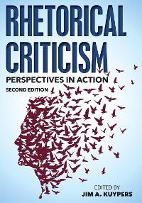 Cover Rhetorical Criticism