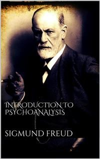 Cover Introduction to Psychoanalysis