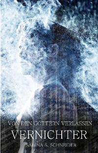 Cover Von den Göttern verlassen IV