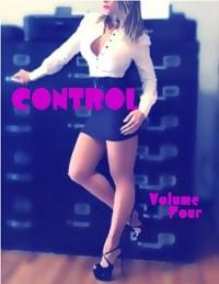 Cover Control - Volume Four