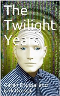 Cover The Twilight Years