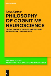 Cover Philosophy of Cognitive Neuroscience