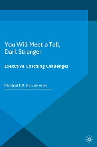 Cover You Will Meet a Tall, Dark Stranger