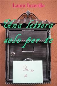 Cover Una lettera solo per te