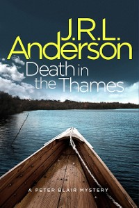 Cover Death in the Thames