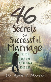 Cover 46 Secrets to a Successful Marriage