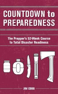 Cover Countdown to Preparedness