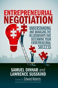 Cover Entrepreneurial Negotiation