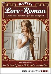 Cover Lore-Roman - Folge 07
