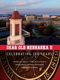 Cover Dear Old Nebraska U