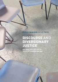 Cover Discourse and Diversionary Justice