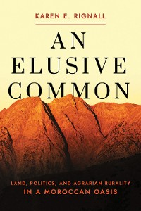 Cover An Elusive Common