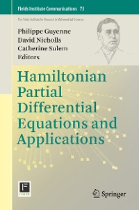 Cover Hamiltonian Partial Differential Equations and Applications