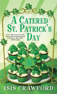 Cover A Catered St. Patrick's Day