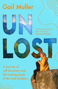 Cover Unlost