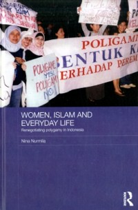 Cover Women, Islam and Everyday Life