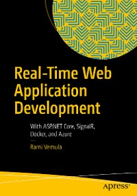 Cover Real-Time Web Application Development