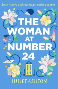 Cover Woman at Number 24