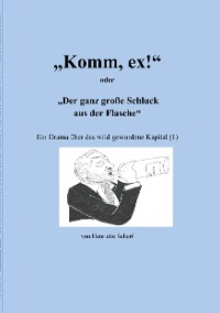 "Cover ""Komm, ex!"""
