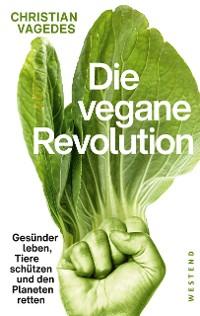 Cover Die vegane Revolution