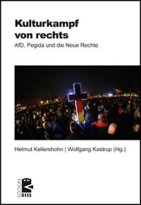 Cover Kulturkampf von rechts