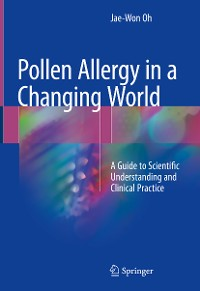 Cover Pollen Allergy in a Changing World