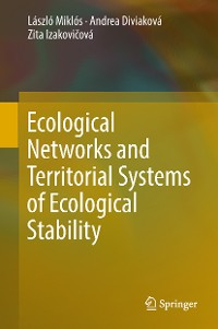 Cover Ecological Networks and Territorial Systems of Ecological Stability