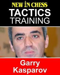 Cover Tactics Training - Garry Kasparov
