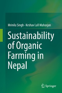 Cover Sustainability of Organic Farming in Nepal