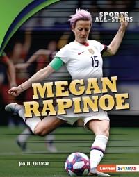 Cover Megan Rapinoe