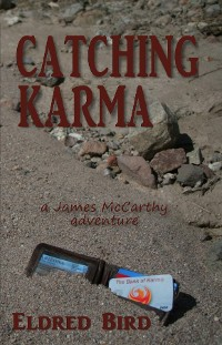 Cover Catching Karma