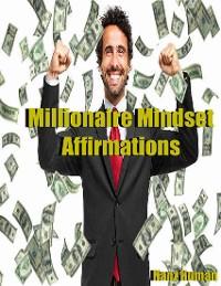 Cover Millionaire Mindset Affirmations