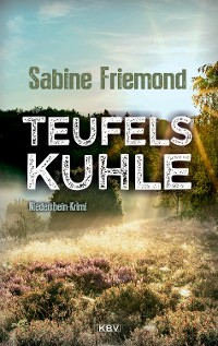 Cover Teufelskuhle