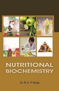Cover Nutritional Biochemistry
