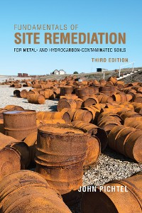 Cover Fundamentals of Site Remediation