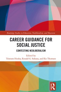 Cover Career Guidance for Social Justice