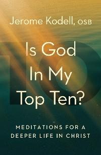 Cover Is God in My Top Ten?