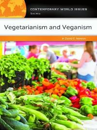 Cover Vegetarianism and Veganism