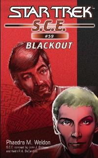 Cover Star Trek: Blackout