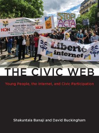 Cover The Civic Web