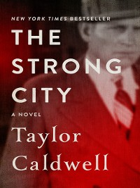 Cover The Strong City