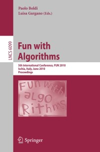 Cover Fun with Algorithms