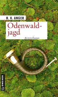 Cover Odenwaldjagd