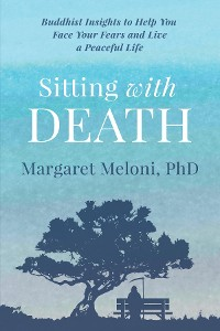 Cover Sitting With Death