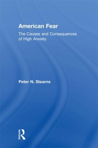 Cover American Fear