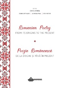 Cover Romanian Poetry from its Origins to the Present
