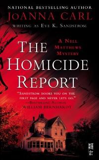 Cover Homicide Report