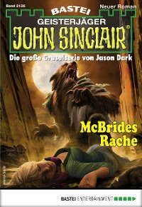 Cover John Sinclair 2126 - Horror-Serie