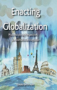 Cover Enacting Globalization